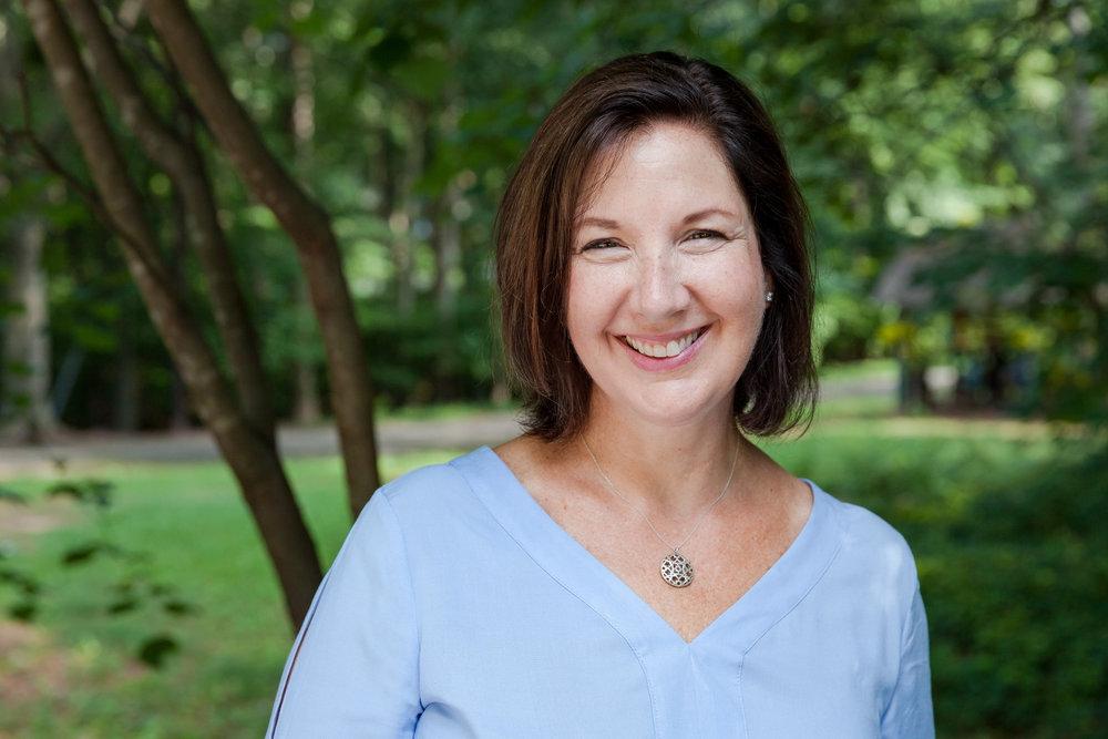 Karen Whitehead