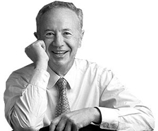 Andy Grove - Legendary former CEO of Intel