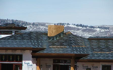 Have Proven Faith In Your Roof With Grace Ice U0026 Water Shield