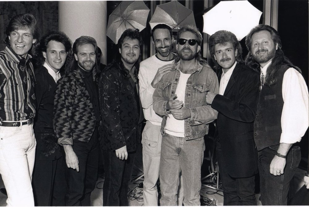 Mark and Diamond Rio