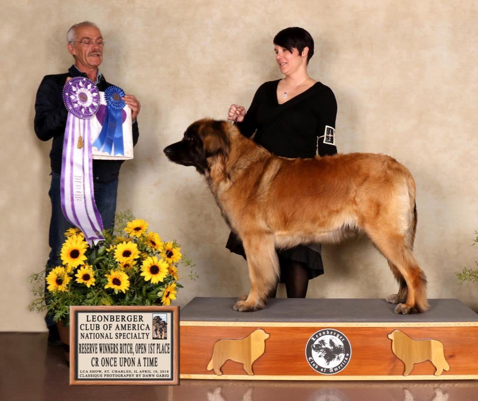 Maggie reserve winners.jpg