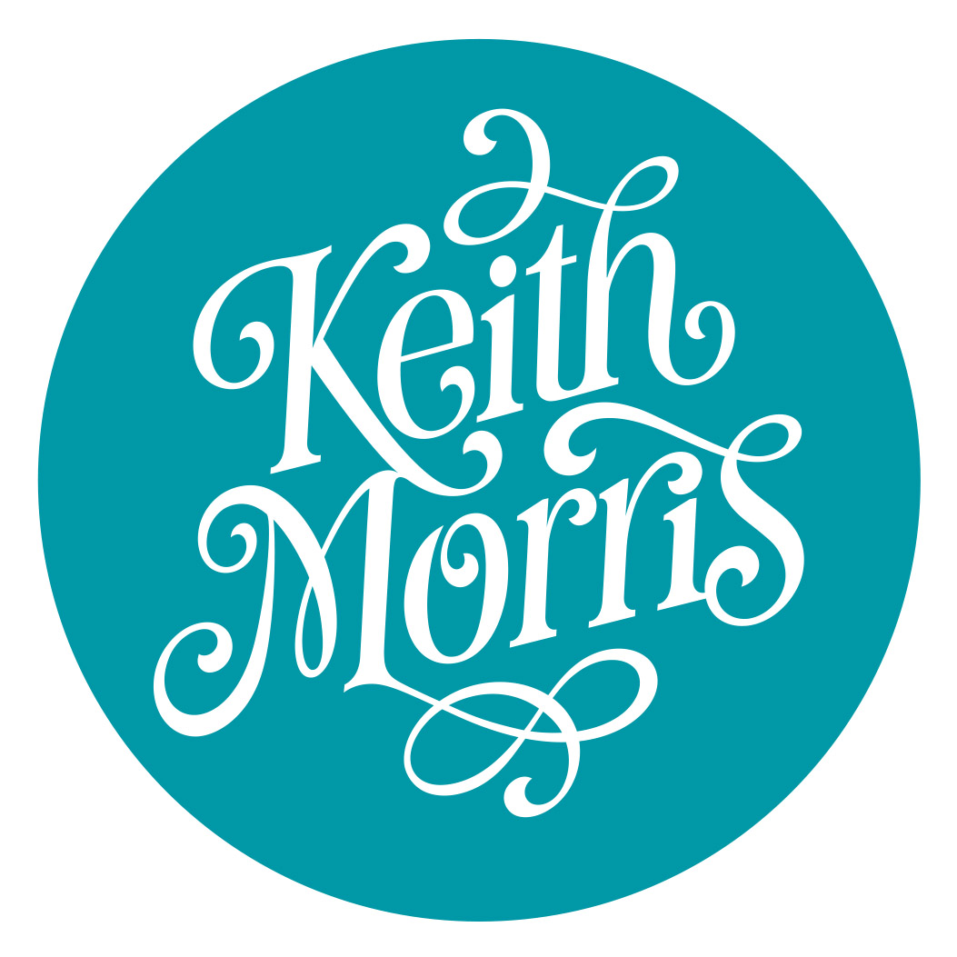Typographer | Keith Morris