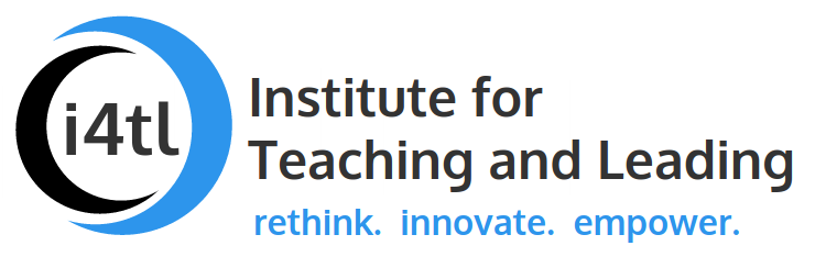 Institute for Teaching and Leading