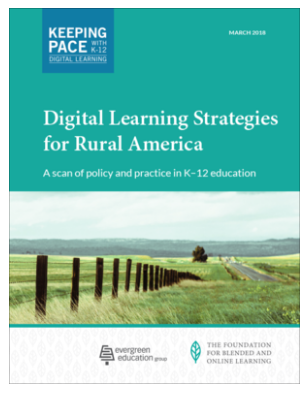 Rural Education (2018)