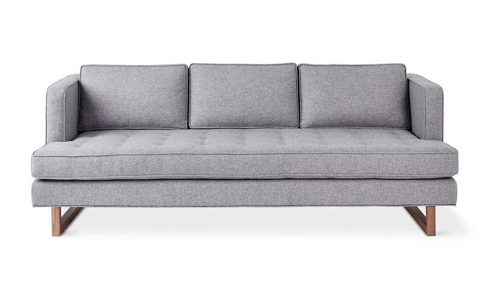 2 |  Globe West Gus Aubrey 3 Seat Sofa from  Norsu Interiors .