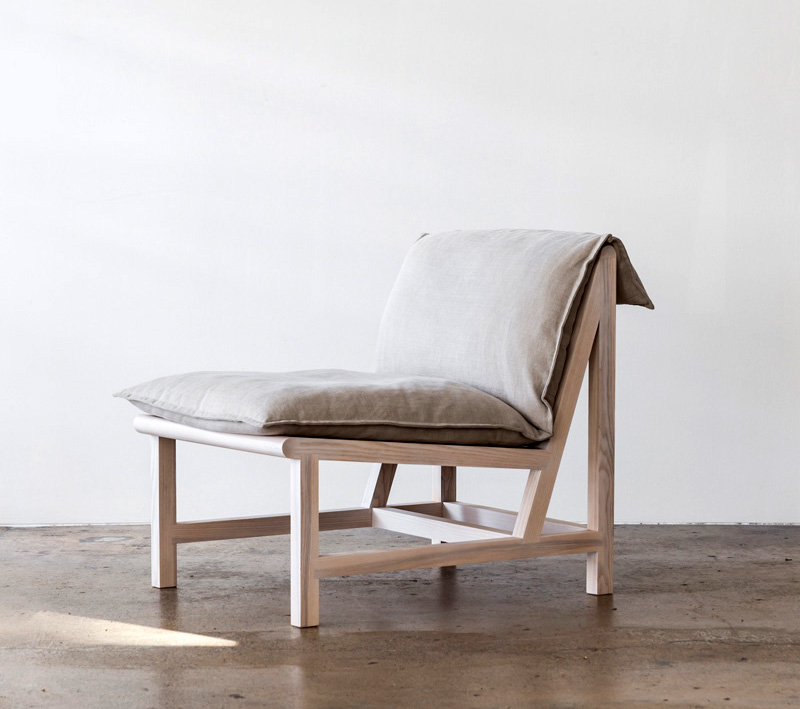 5 |   Cargo  Chair Designed by Other Works from  Project 82 .
