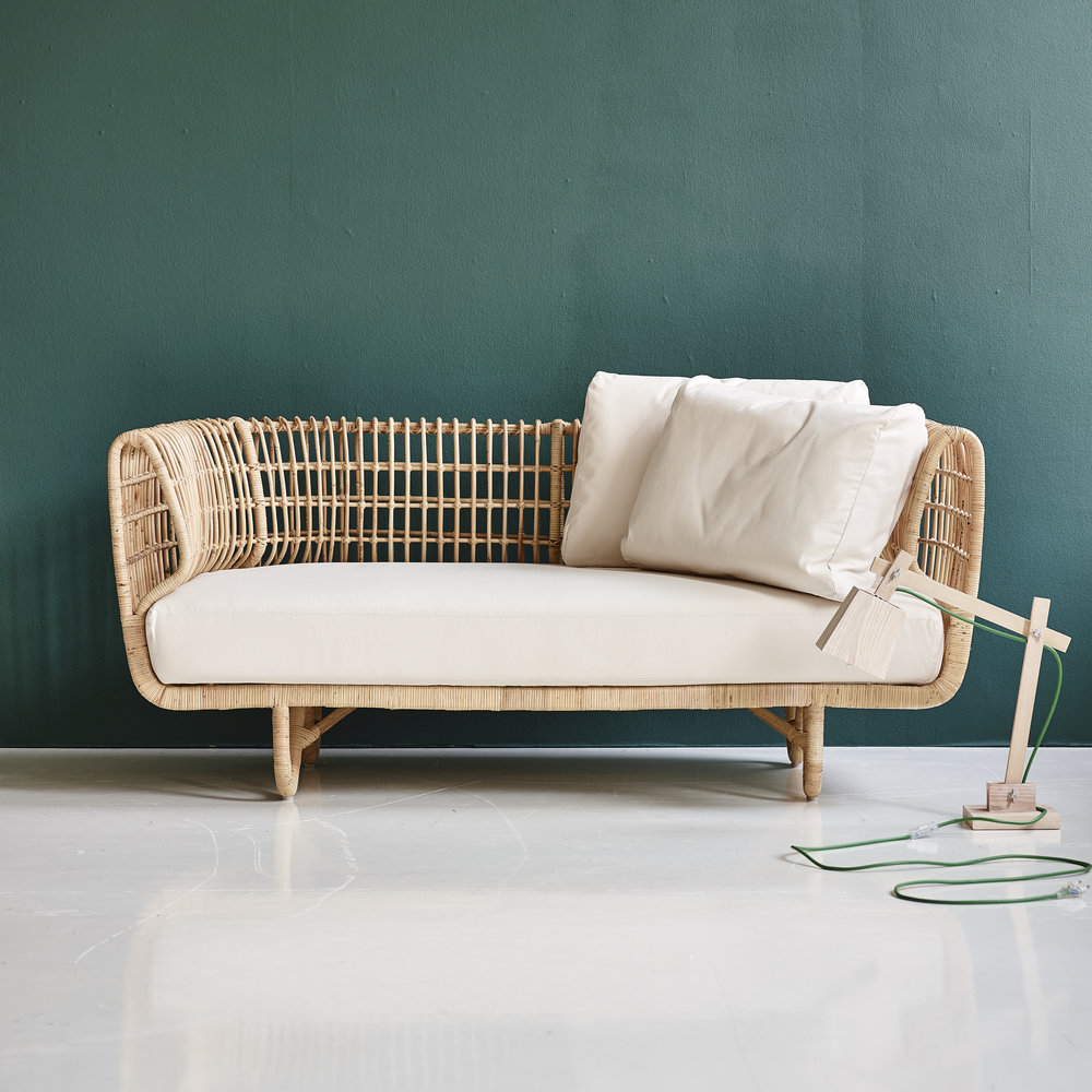 2 |  Nest  Sofa from  Specified Store.