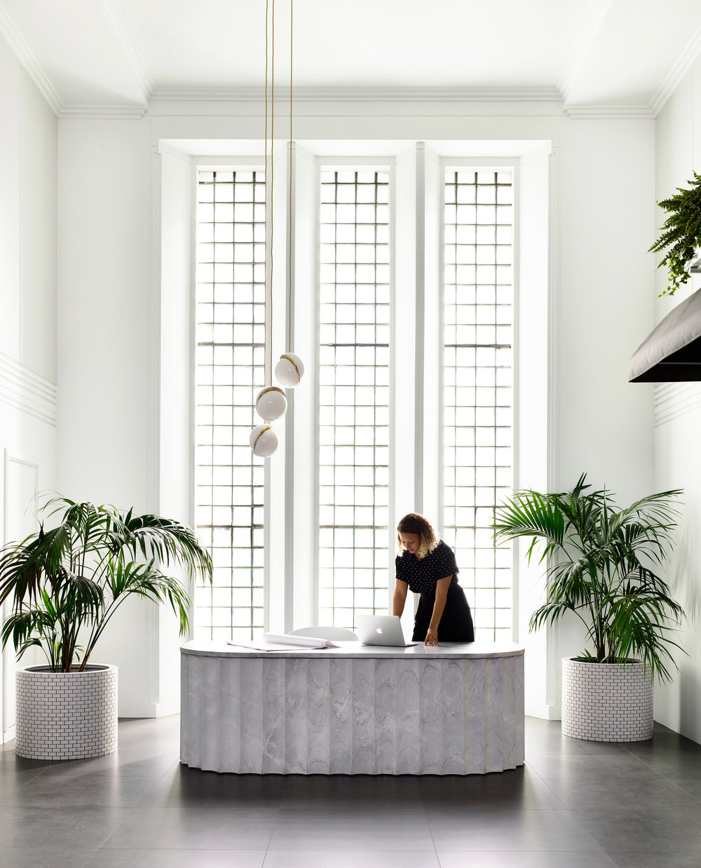 In Focus | Artedomus Sydney Showroom — Hunter & Folk