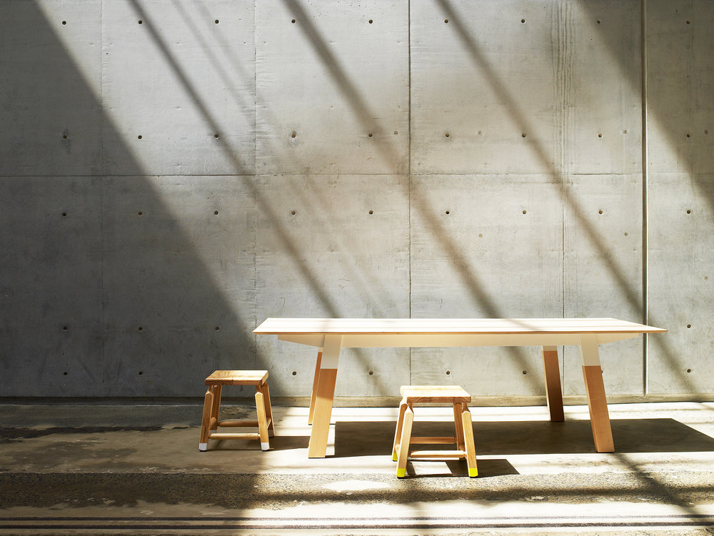The  Mika Table  from   Koskela  .