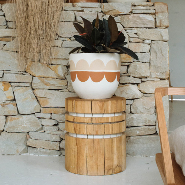 The Wexler Pot from  Pop & Scott .