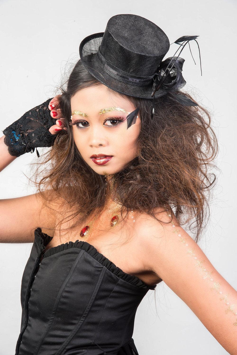 Character Makeup -
