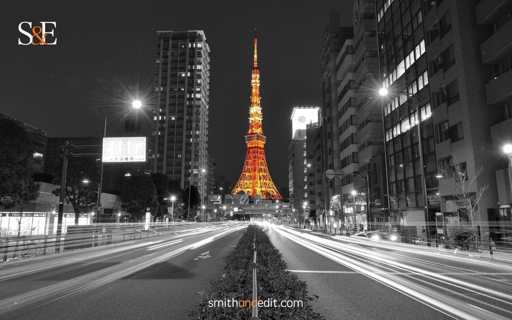 TOKYO, Japan  | Higashi-Azabu, Minato-ku