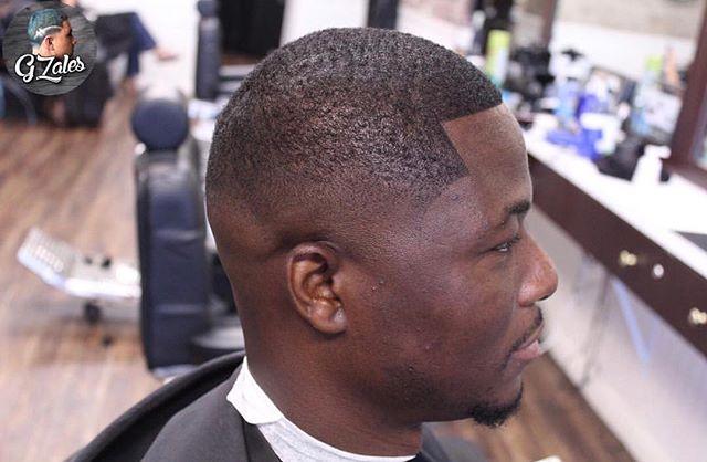 Hair by: @barbergzales  #barbershopconnect #localbarber #murrietabarbershop #temeculabarbershop