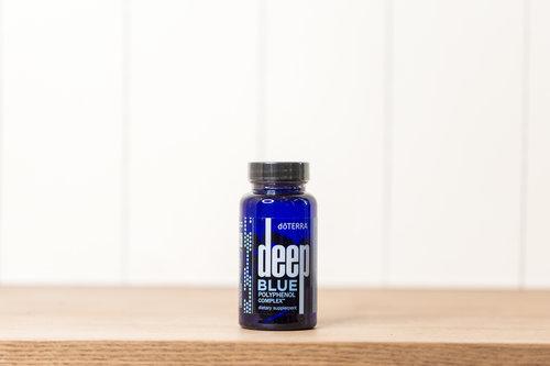 Deep Blue Polyphenol Complex Doterra Health Mentor Essential Oils