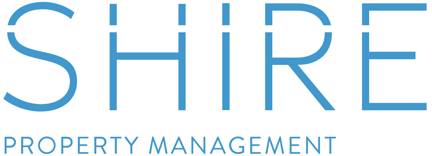 Shire Property Management