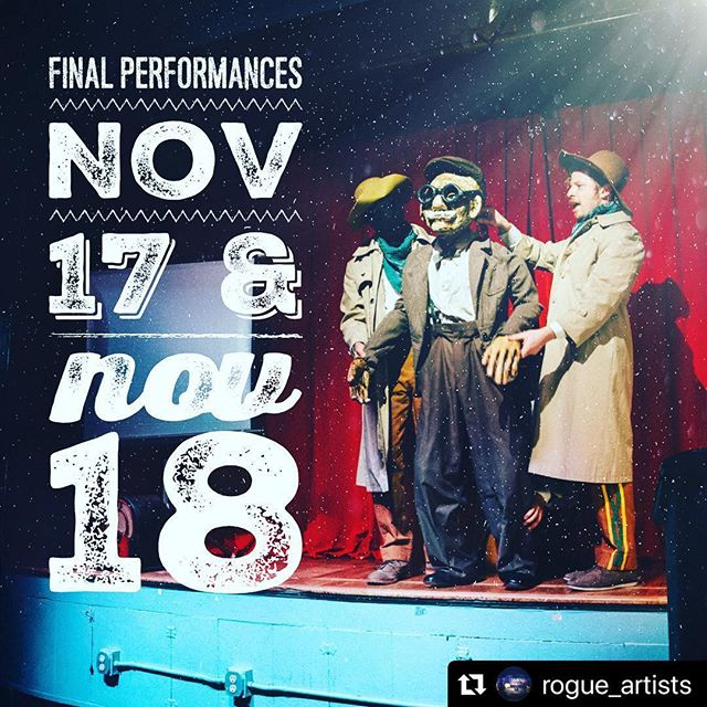 Almost sold out! @rogue_artists ・・・ These are our final 2 performances of Señor Plummer's Final Fiesta! We have 8 tickets left tonight and 12 tomorrow and that's the end...who are the lucky folks joining us at the Final Fiesta? ......... #LAthtr #newplay #womenwriters #LAplaywright #LAHistory #PlummerPark #EugenePlummer #femaleplaywright #immersive #sitespecific #immersivetheatre #interactive #interactivetheatre #historyplay #memoryplay #fable #wehoarts #rogueartists @wehoarts