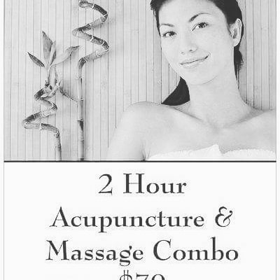 Give the gift of health & relaxation this holiday ~ OAM is offering a 2-Hour Massage & Acupuncture Combo. This includes a 60 minute full-body massage & full acupuncture treatment. We have talented massage therapists skilled in deep tissue, Swedish, Thai, sports, reflexology & more. Our acupuncturists are highly skilled & offer a deep healing treatment. #acupuncture #massage #relaxation #thegiftofhealth #community #oceanside #oside #sandiego OceanAcu.com