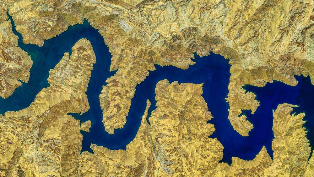 Iran - Khuzestan - Dez River.jpg
