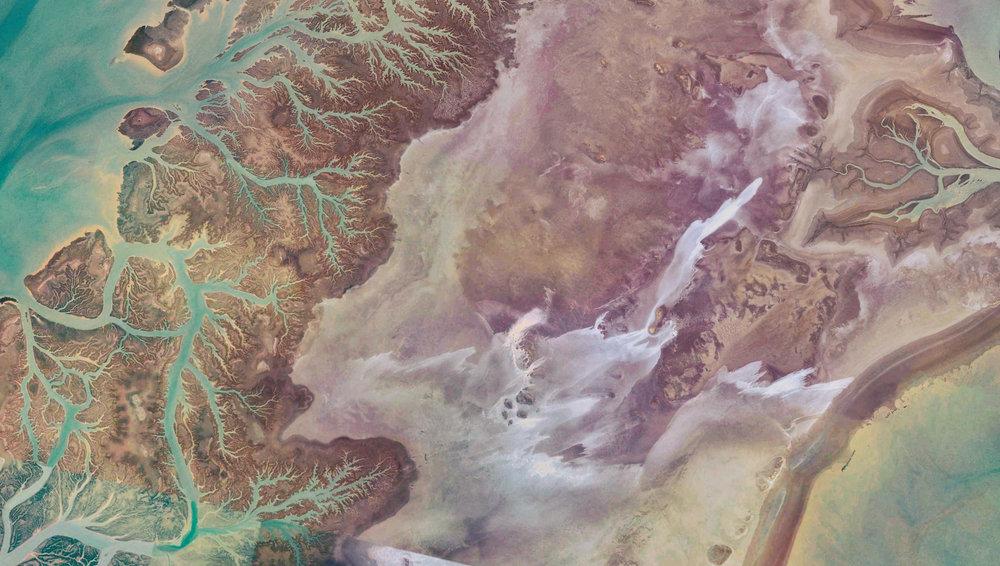 Iran - Khuzestan, Near the Captain Grave.jpg