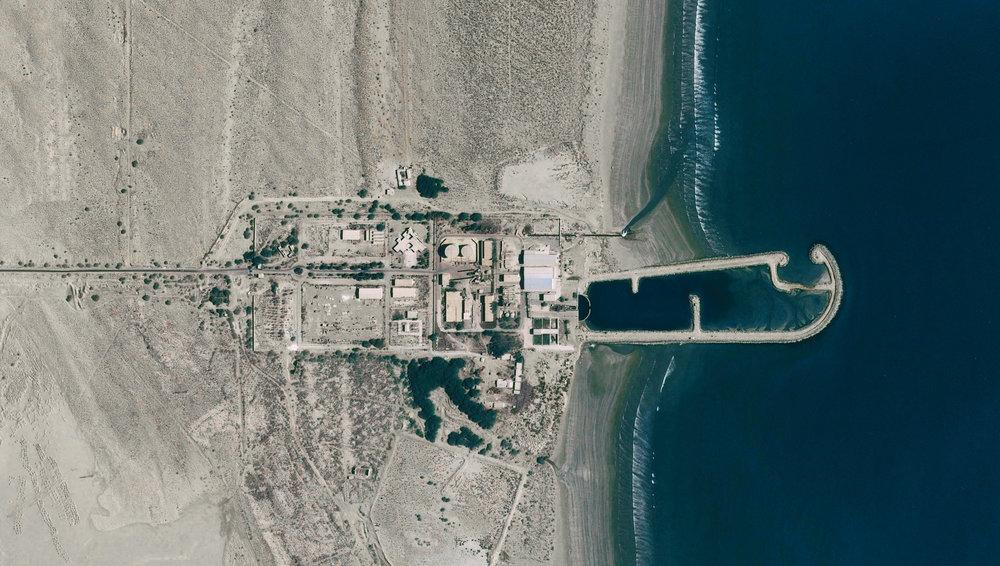 Iran - Sistan and Baluchestan - Konarak.jpg