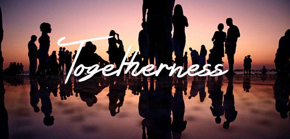 Togetherness London 2017