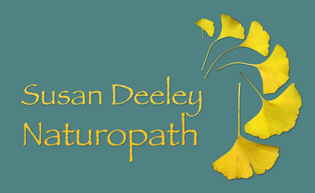 Susan Deeley
