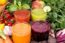 Vegetable juices can supercharge your nutrition, help you detoxify, and boost your vitality.