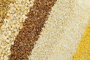 Its a good idea to vary your wholegrains and not consume large amounts of rice
