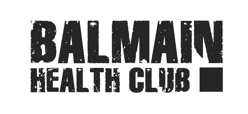 Balmain Health Club