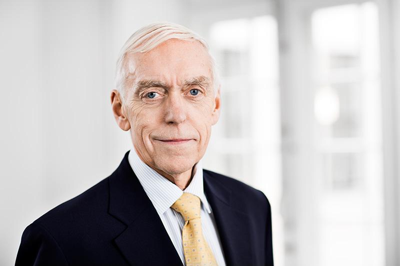 Flemming R. Jacobs Senior Advisor E frj@globalmaritimeforum.org M +45 3131 6624
