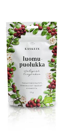Organic Lingonberry 15 g