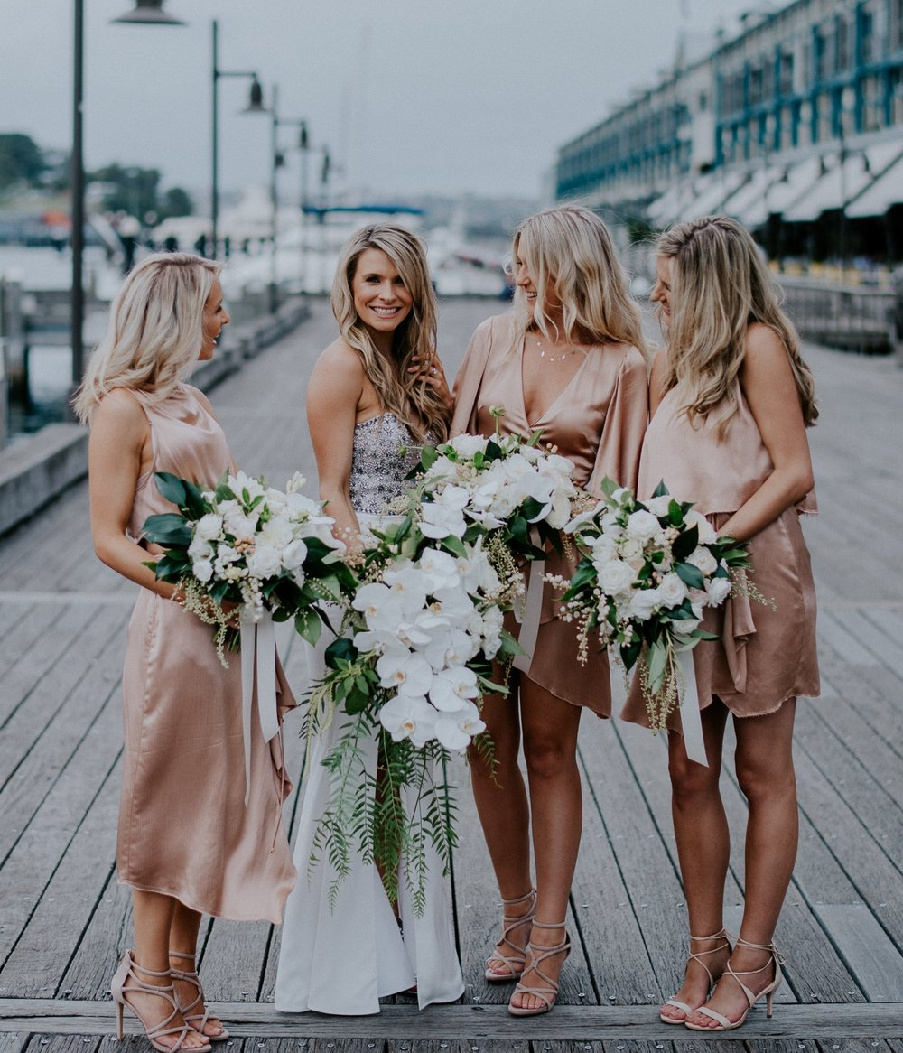 weddings - We love nothing more than seeing our lovely couples Wedding day unfold before our eyes. Here are just a few photos from our favourite Love stories. All flowers & styling pictured here are by Chanele Rose Flowers.