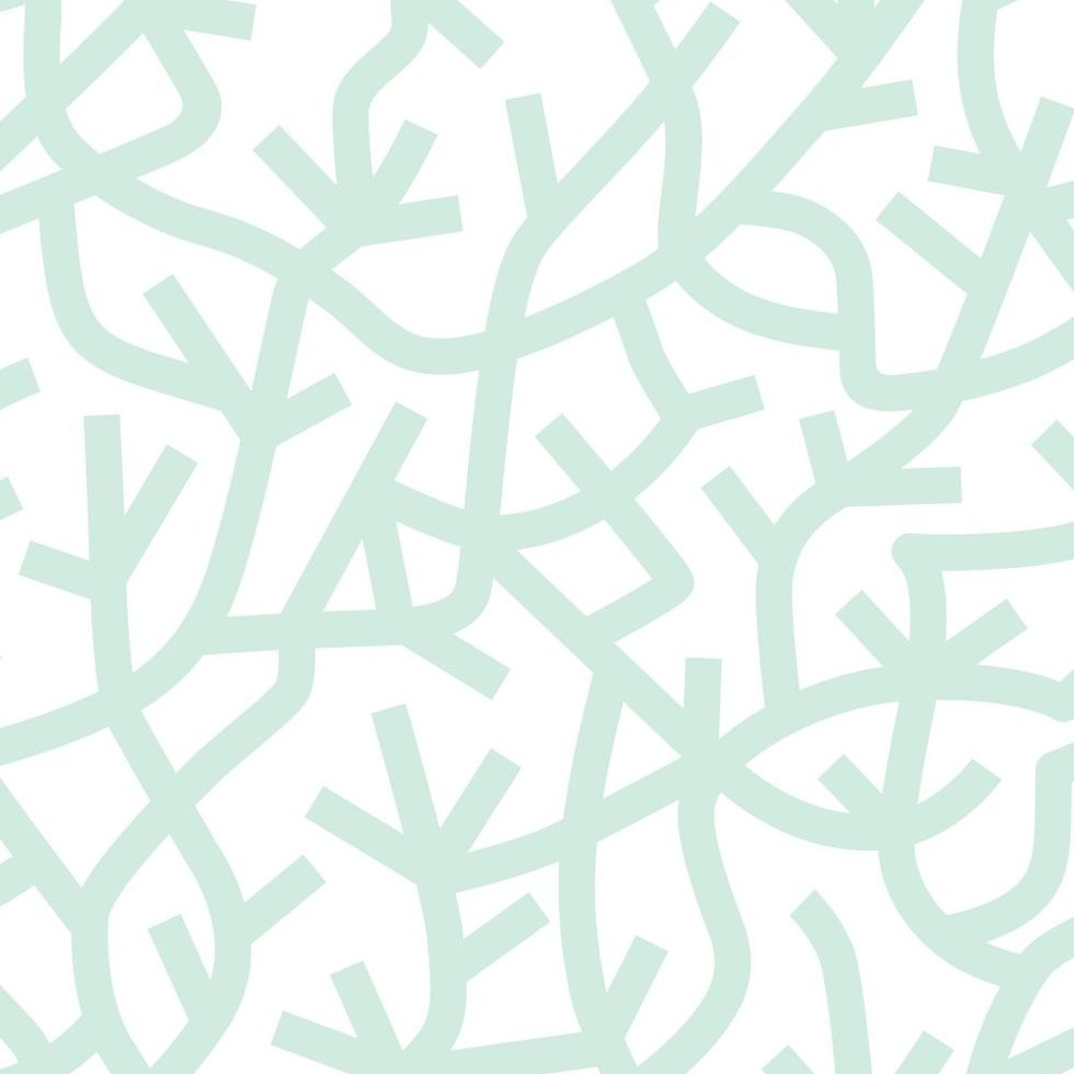 A Forest by Mini Moderns