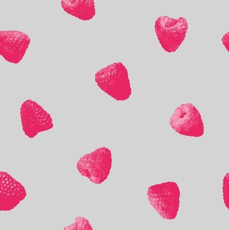 Raspberry Pop by Feathr
