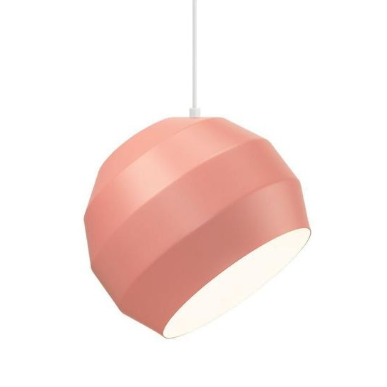 Pitch Coral Pendant Light by Monochrome
