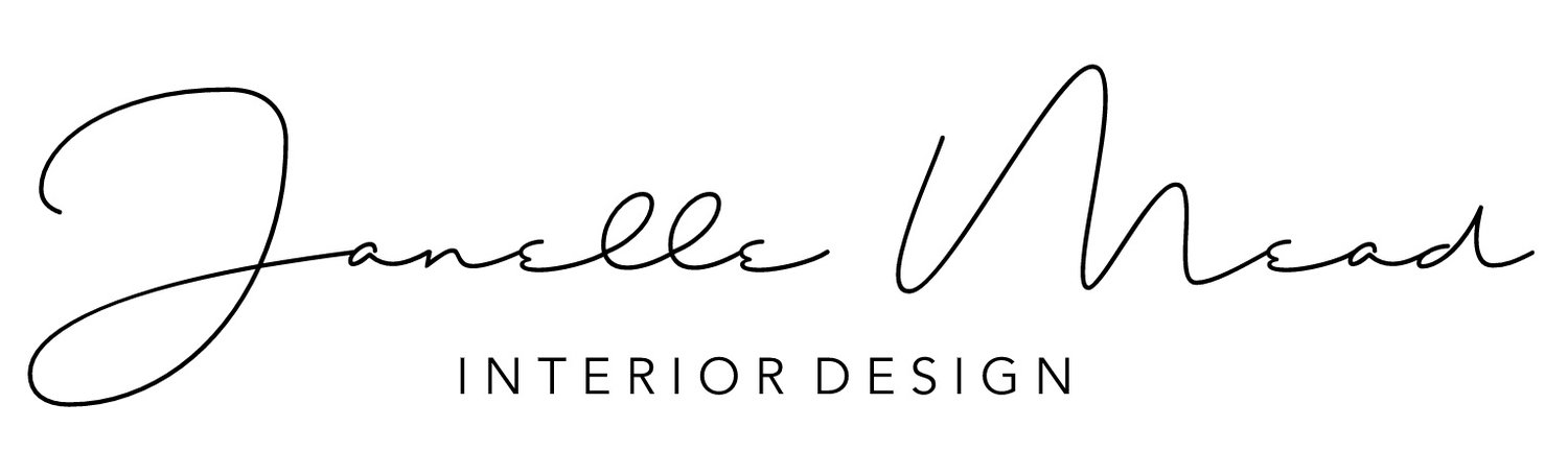 JANELLE MEAD INTERIOR DESIGN