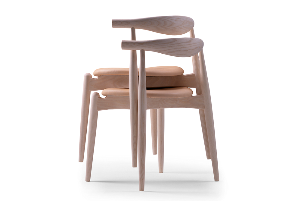 CH20 | ELBOW CHAIR
