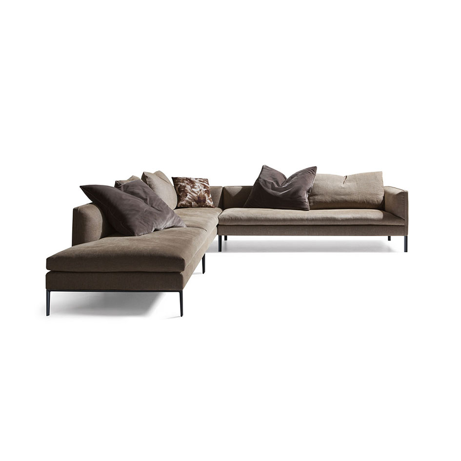 Paul sofa couch modern designer furniture singapore