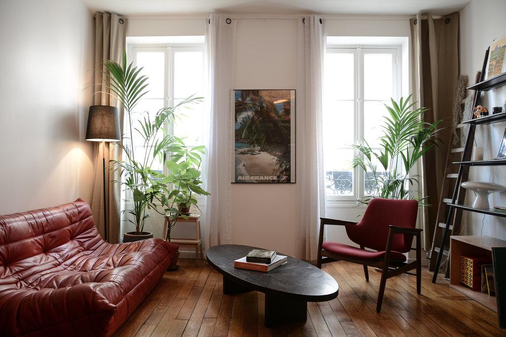 Contact — Nicolas Vadé | Architecture intérieure & Design
