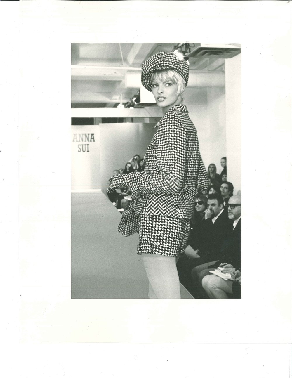 Mod, photo: courtesy of Fashion and Textile Museum