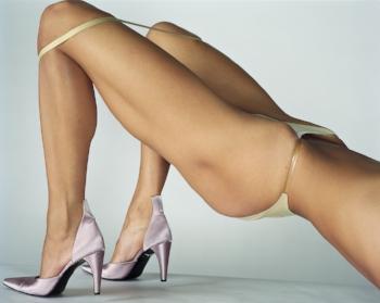 Vogue Italia, Paris, 2000 © Mario Testino // Image Courtesy Nadine Dinter PR