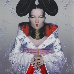 Cover of Homogenic