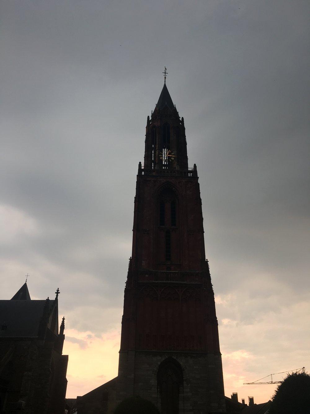 Sint Janskerk  Photo: S.Cooper