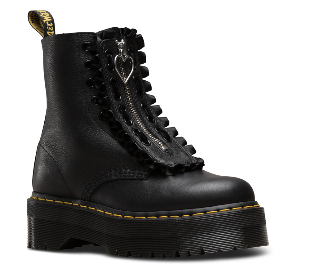 Photo: courtesy of Dr. Martens