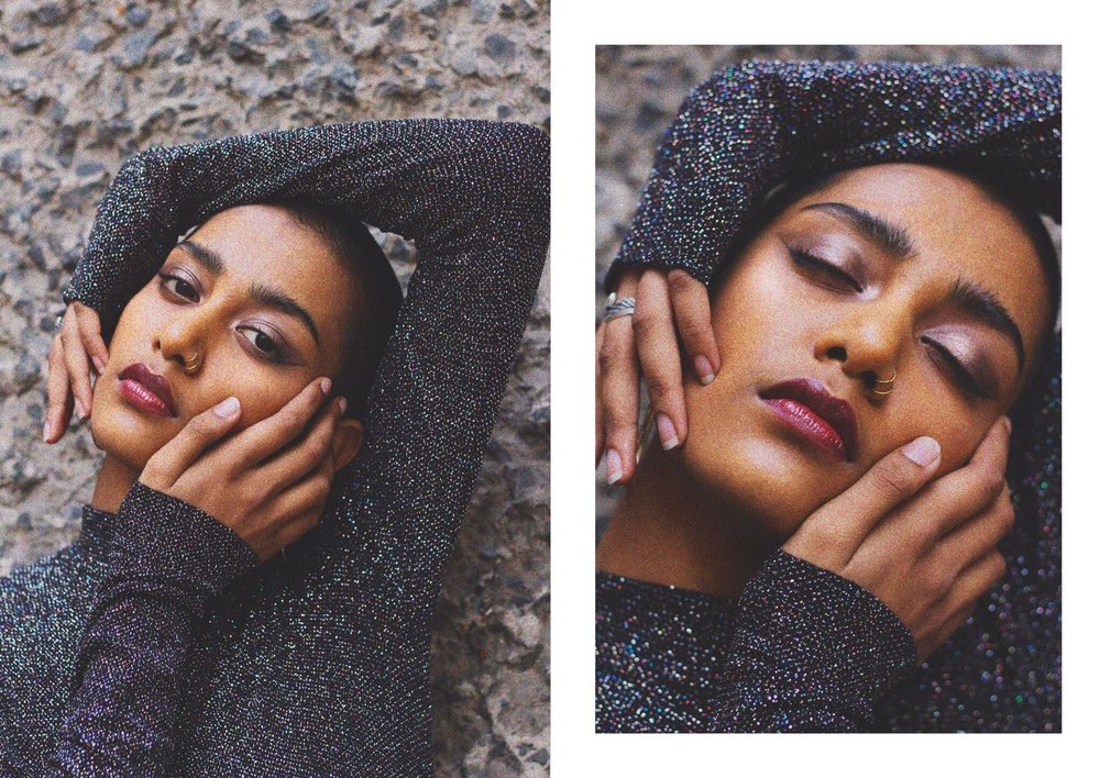 Photographer: Natalie Jeniffer  Model: Ash Appadu