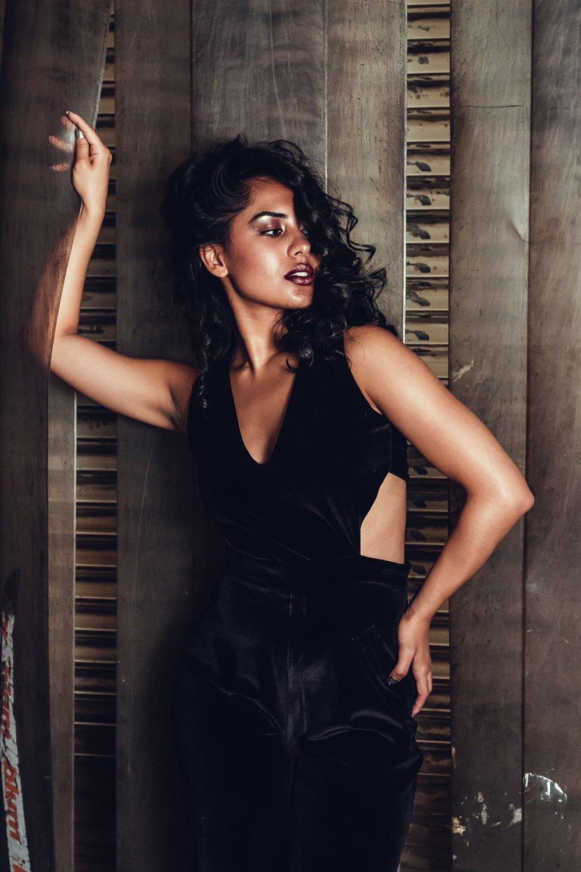 Photographer: Labelle London  Model: Yasmine Blancas
