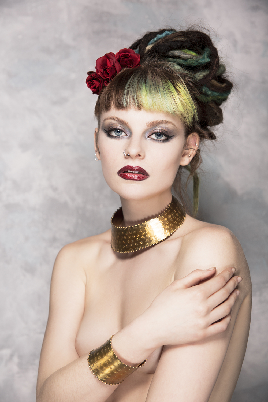 Photographer: Monsterful Photo - Egle Vasi  Model Han Nah