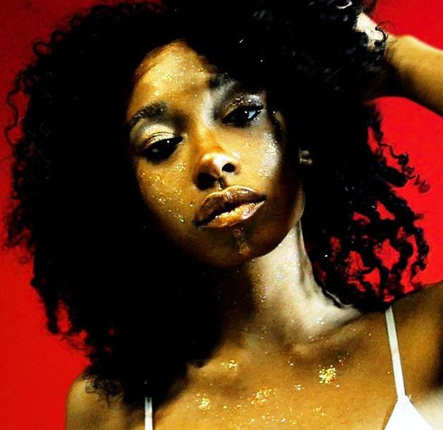 Photographer: Sirius Films and Sabb Adams -Girls Don't Cry-  Model: Tessa Tracy Joe