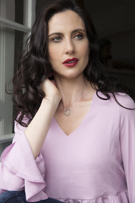 Photographer Egle Vasi, Monsterful Photo  Honey Willow Jewellery