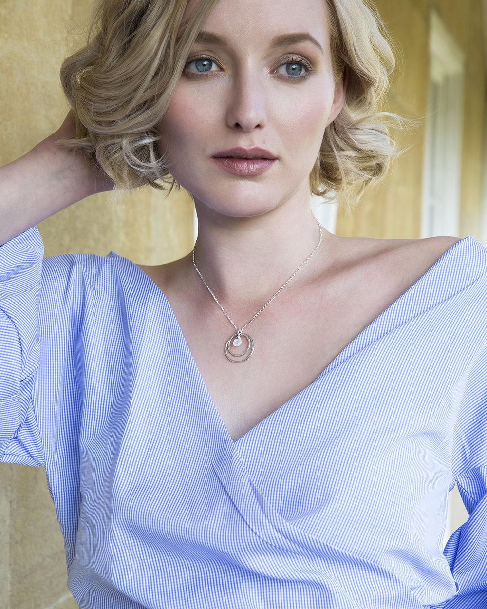 HoneyWillow     Photographer: Egle Vasi  Hair and Makeup : Daniela Renee     Model   Emily Lune